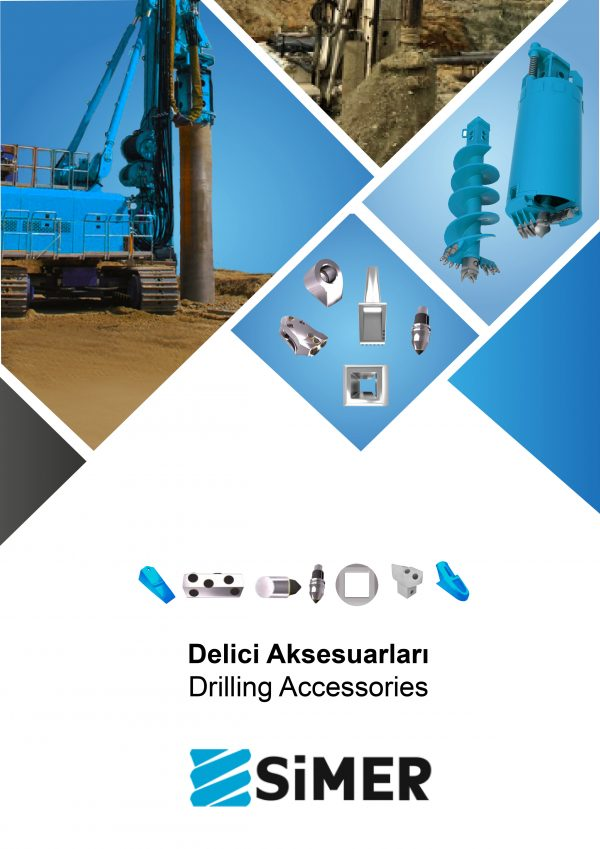 Drillling Accessories